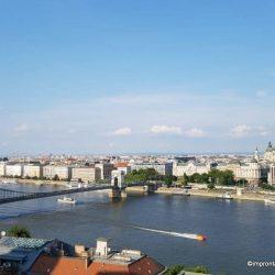 Qué ver en Budapest en 3 días: Día 1