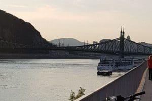 Orilla del Danubio. Que ver en Budapest