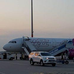 Transporte del aeropuerto de Budapest al centro
