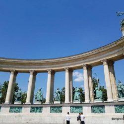 Budapest en 3 días, continuando el recorrido: Día 2