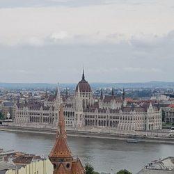 Parlamento de Budapest, conociendo su interior