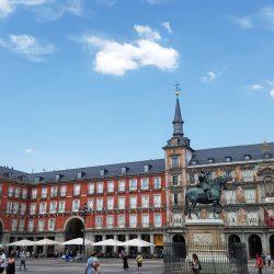 Qué ver en Madrid: visitando la Capital